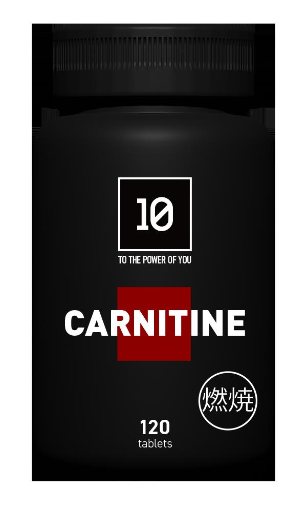 TEN CARNITINE